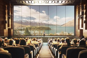 Conference Services Queenstown